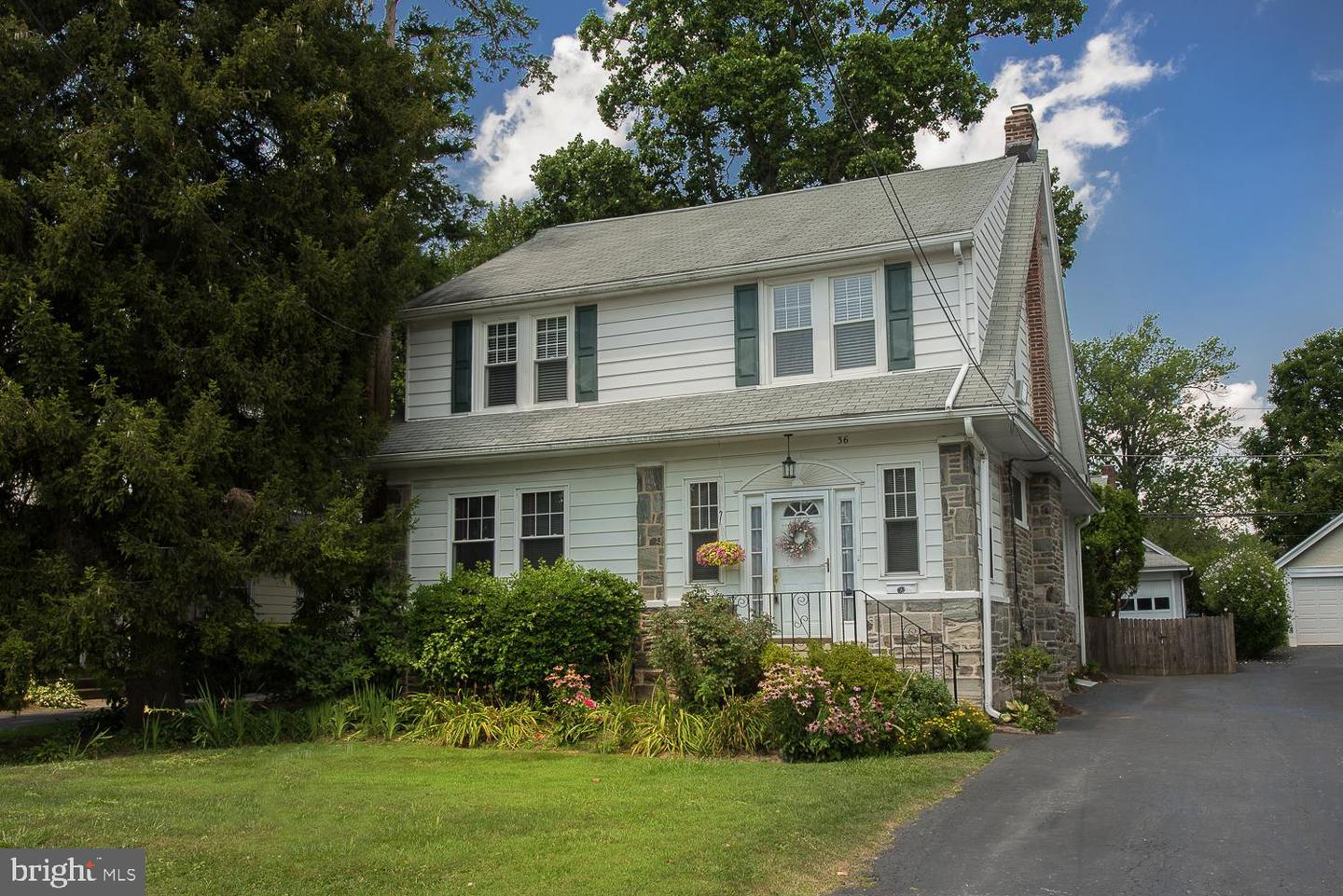 36 E Clearfield Road Havertown , PA 19083