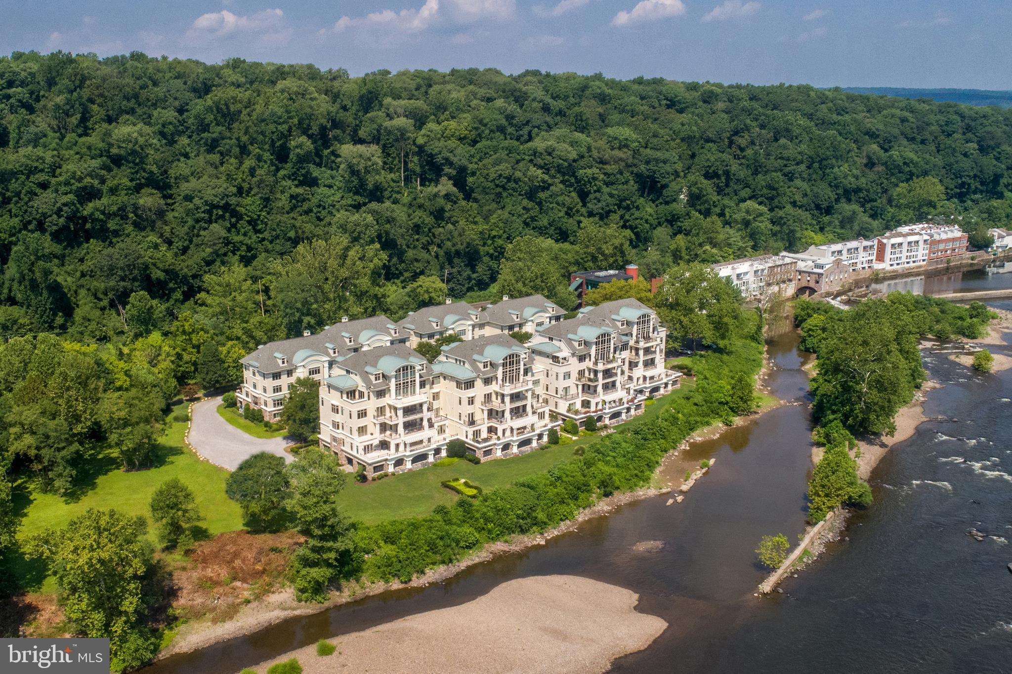 506 WATERVIEW PLACE 506, NEW HOPE, PA 18938