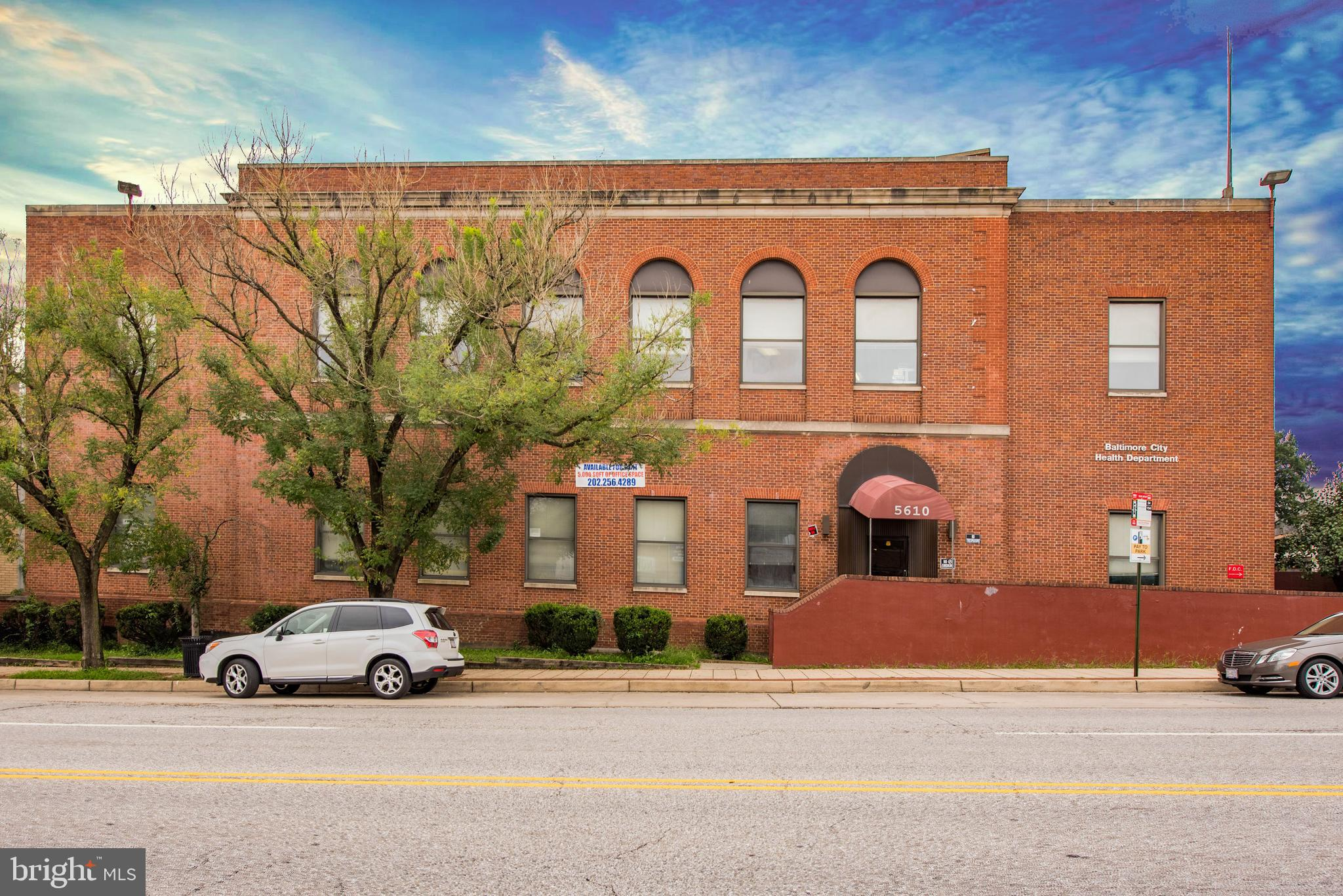 5610 HARFORD ROAD, BALTIMORE, MD 21214