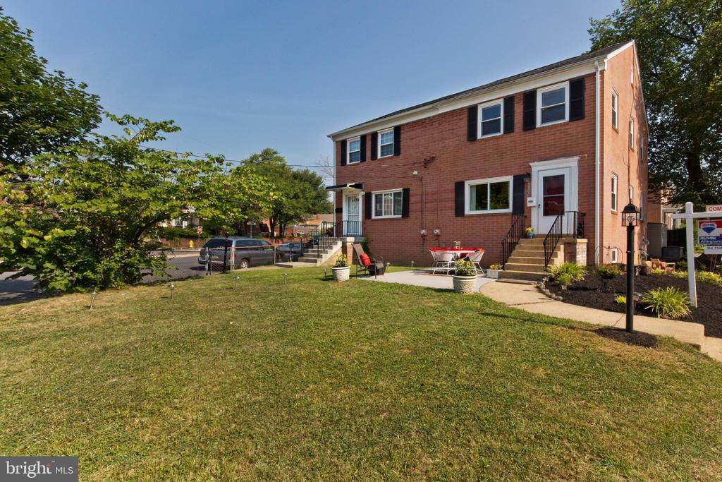 1312 S WALTER REED DRIVE 22204 - One of Arlington Homes for Sale