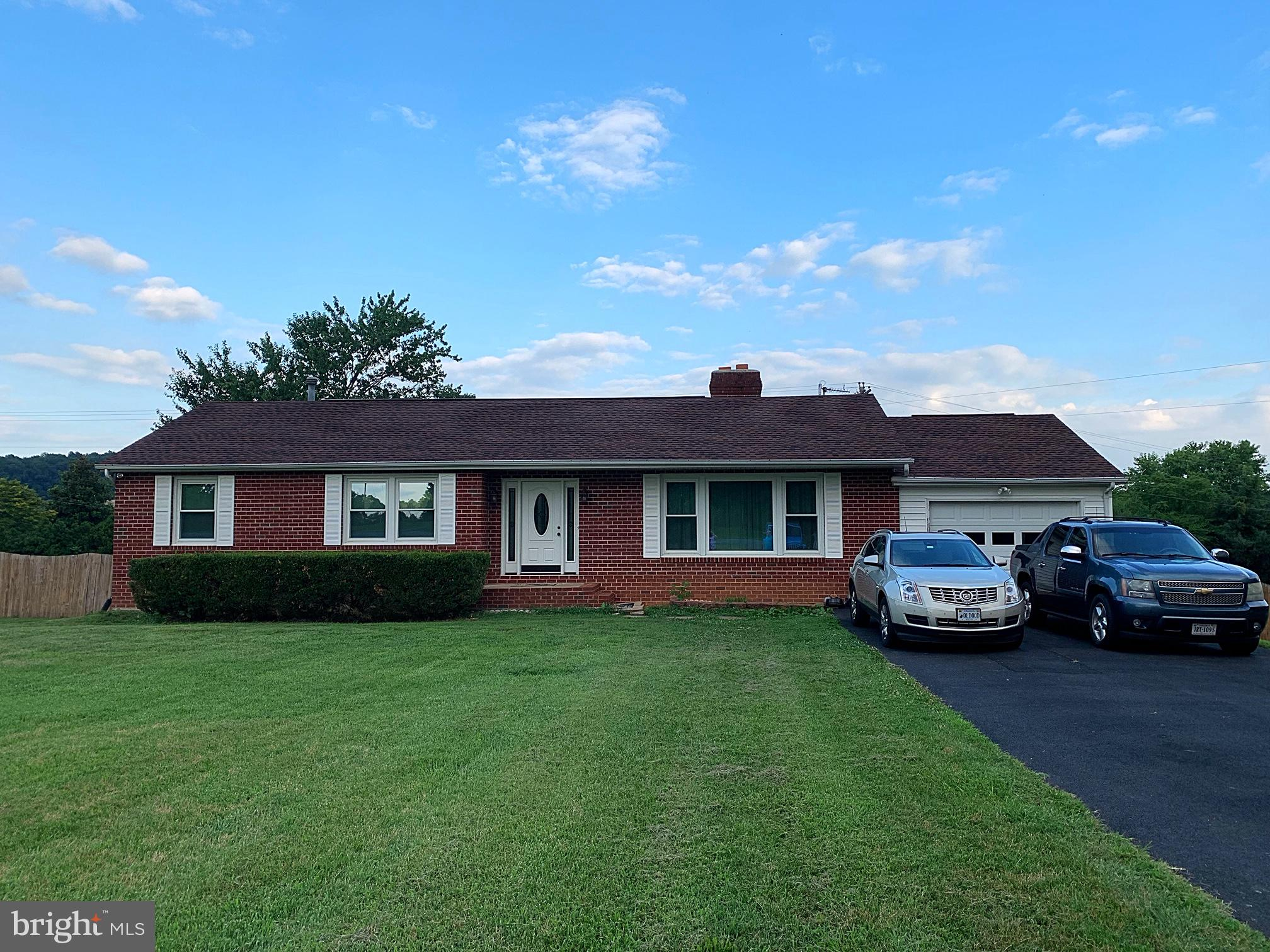23389 CEDAR RIDGE ROAD, RAPIDAN, VA 22733