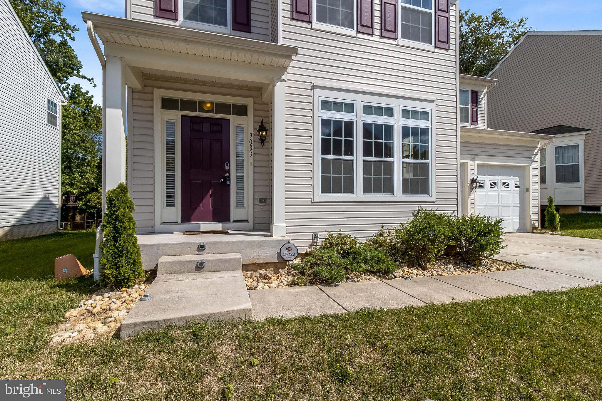 9033 MELODY DRIVE, LAUREL, MD 20723