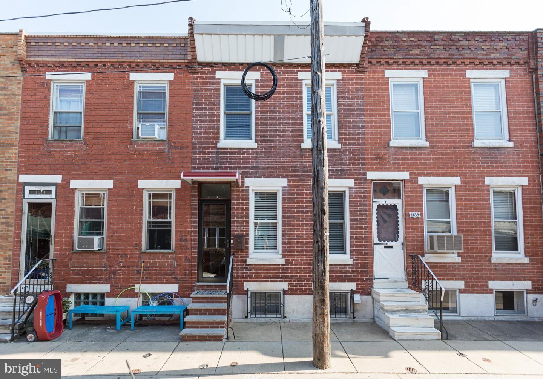 1136 Tree Street Philadelphia, PA 19148