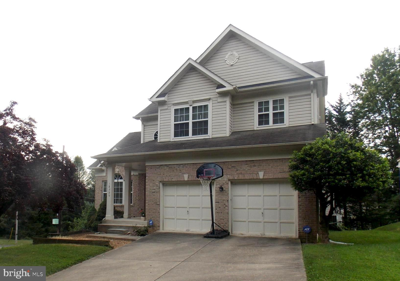 11200 KNOLLTOP VIEW COURT, GERMANTOWN, MD 20876