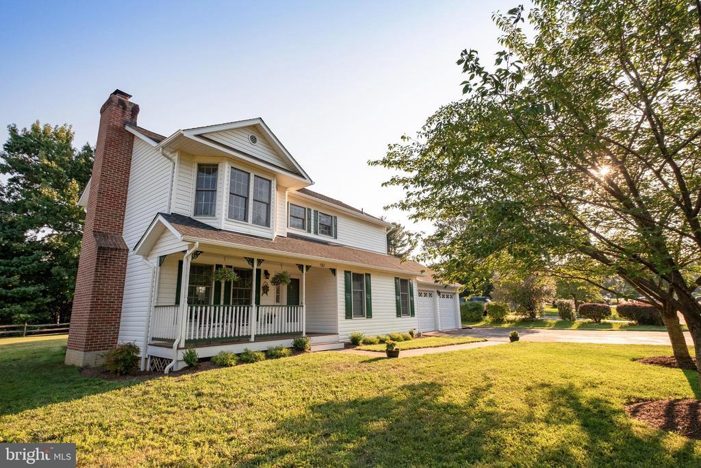 WASHINGTON FINE PROPERTIES: Representing The Finest Properties in