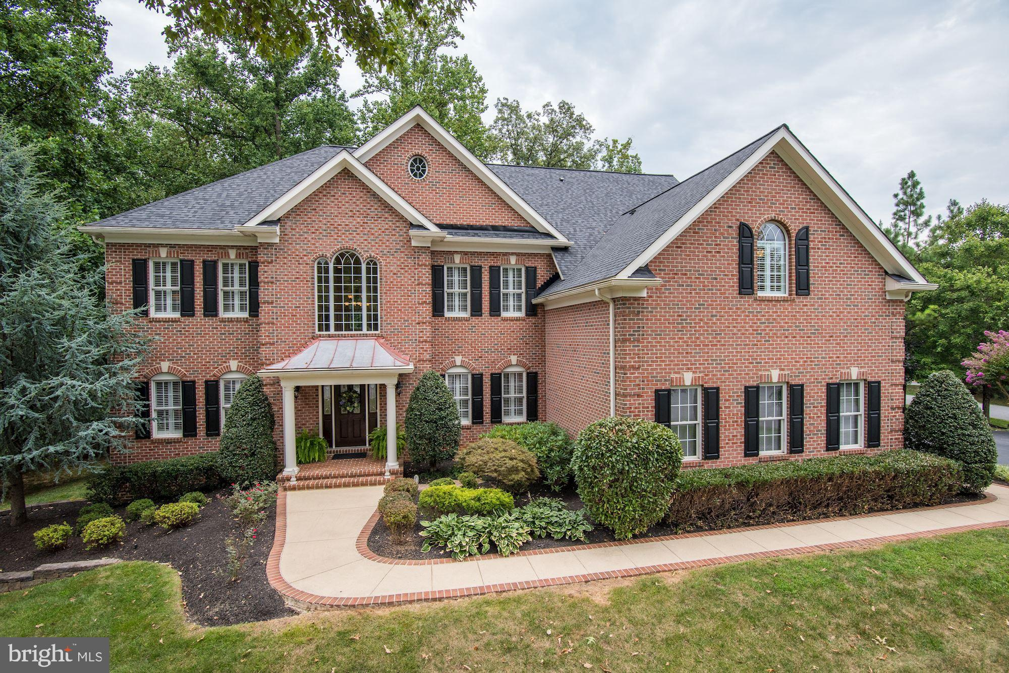 7016 MEANDERING STREAM WAY, FULTON, MD 20759