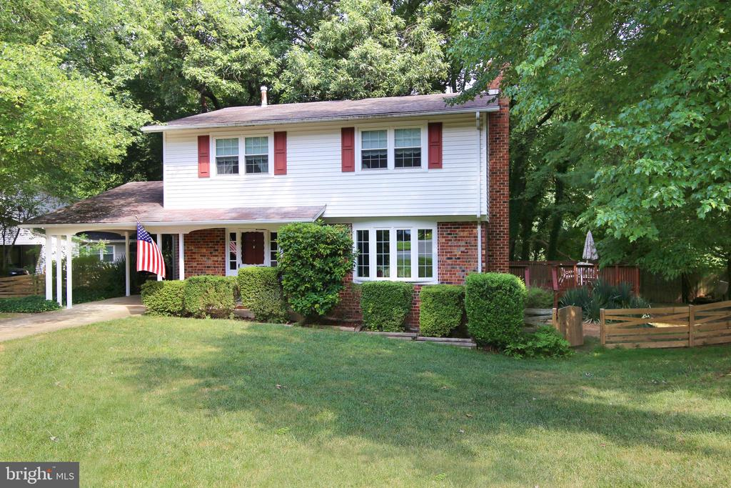9708  COMMONWEALTH BOULEVARD 22032 - One of Fairfax Homes for Sale