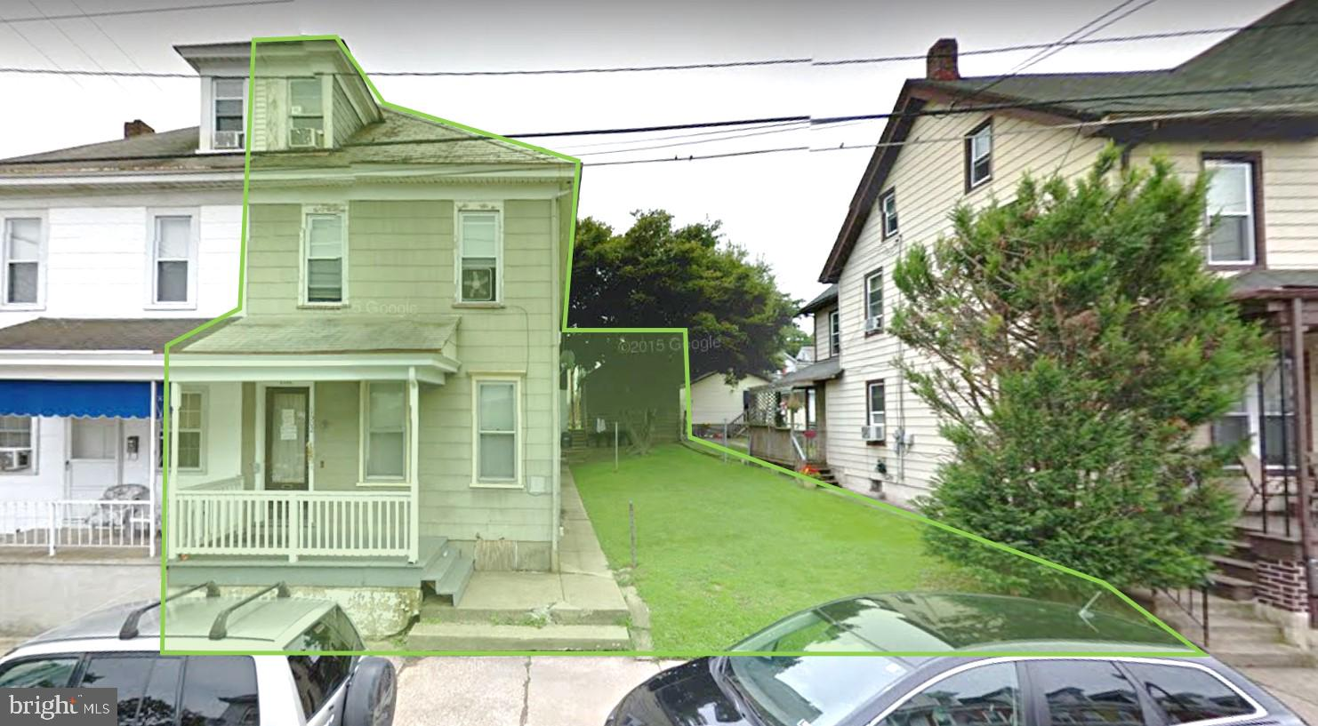 1502 LEHIGH STREET, EASTON, PA 18042