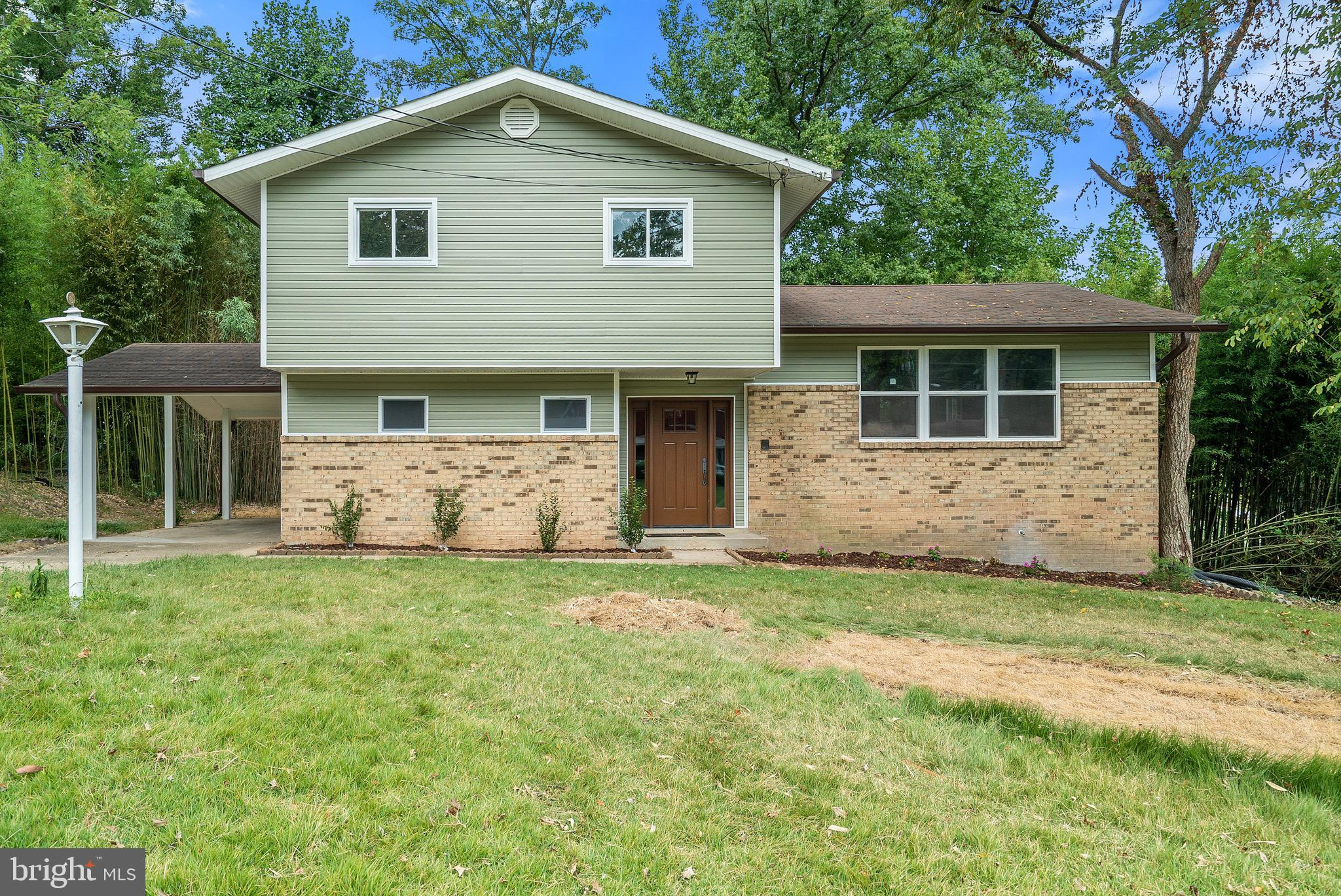6803 EDGEMERE DRIVE, TEMPLE HILLS, MD 20748