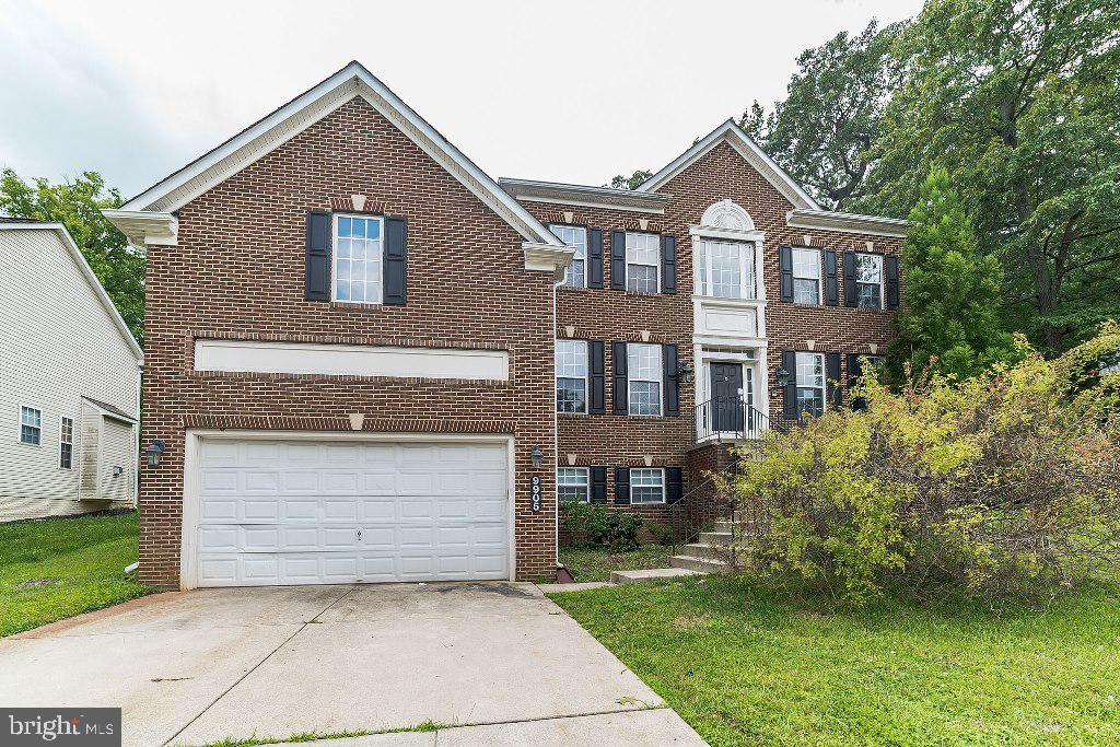 9905 HARBOR AVENUE, GLENN DALE, MD 20769