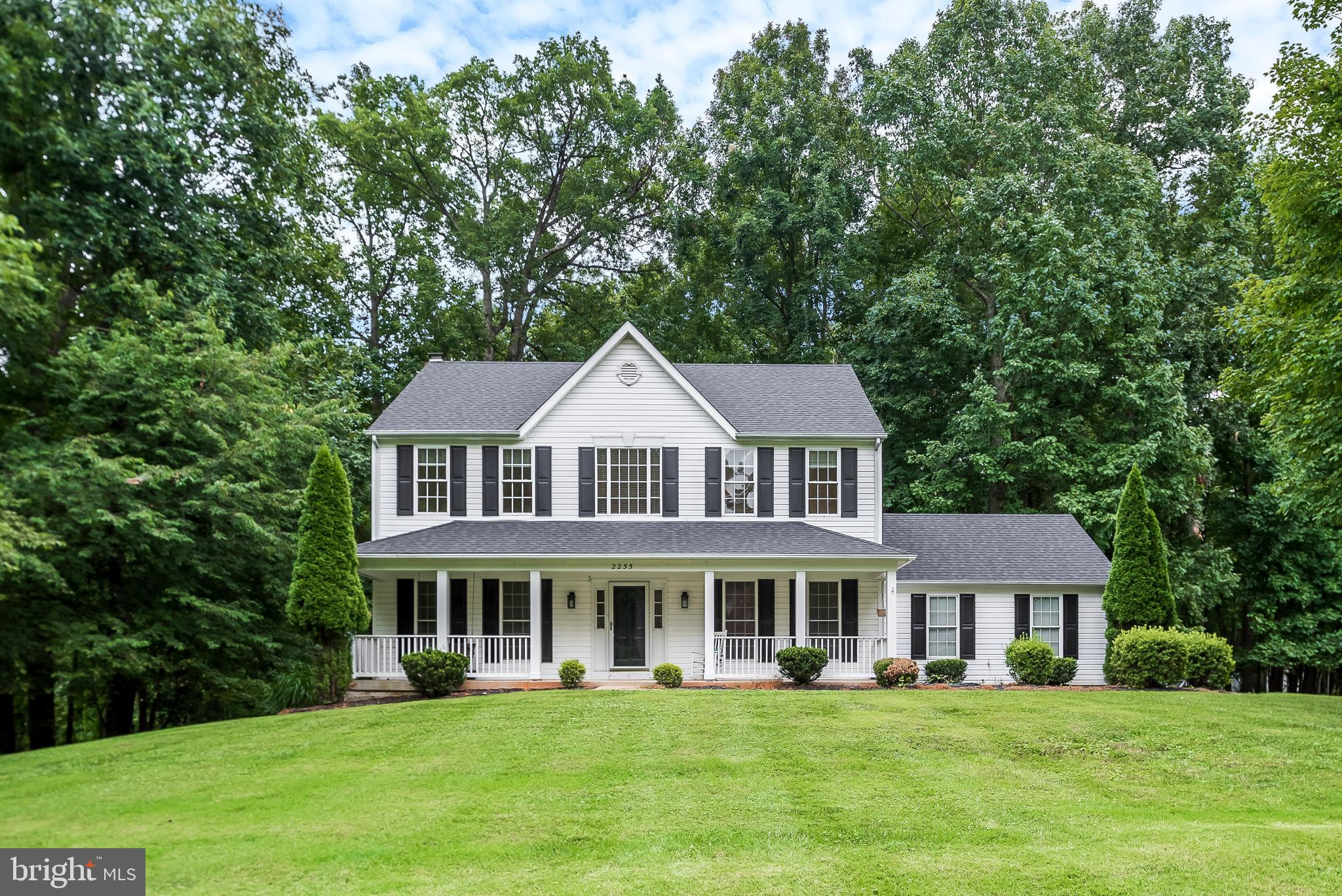 2255 FOREST HILL ROAD, MARRIOTTSVILLE, MD 21104