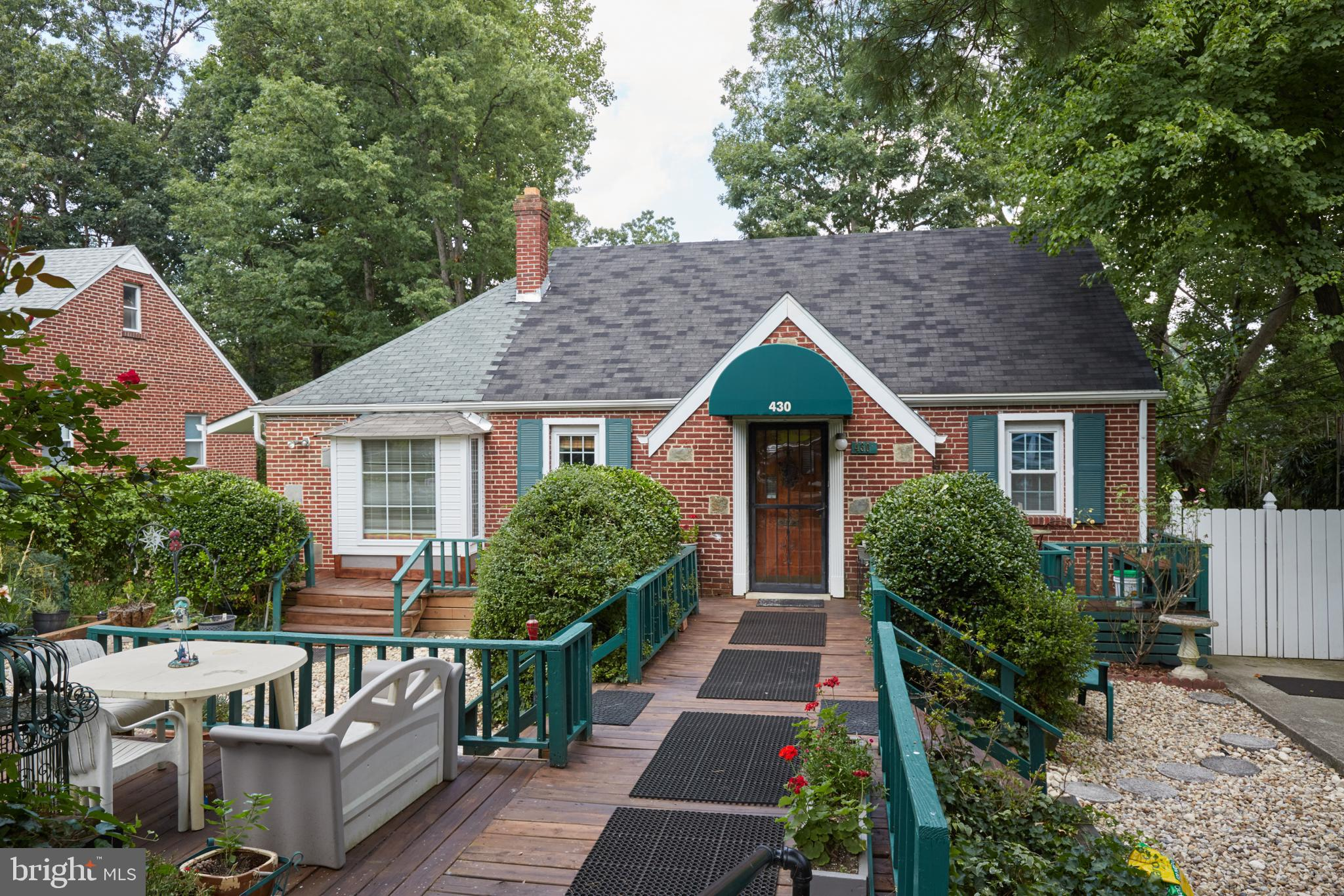 430 LINCOLN AVENUE, TAKOMA PARK, MD 20912