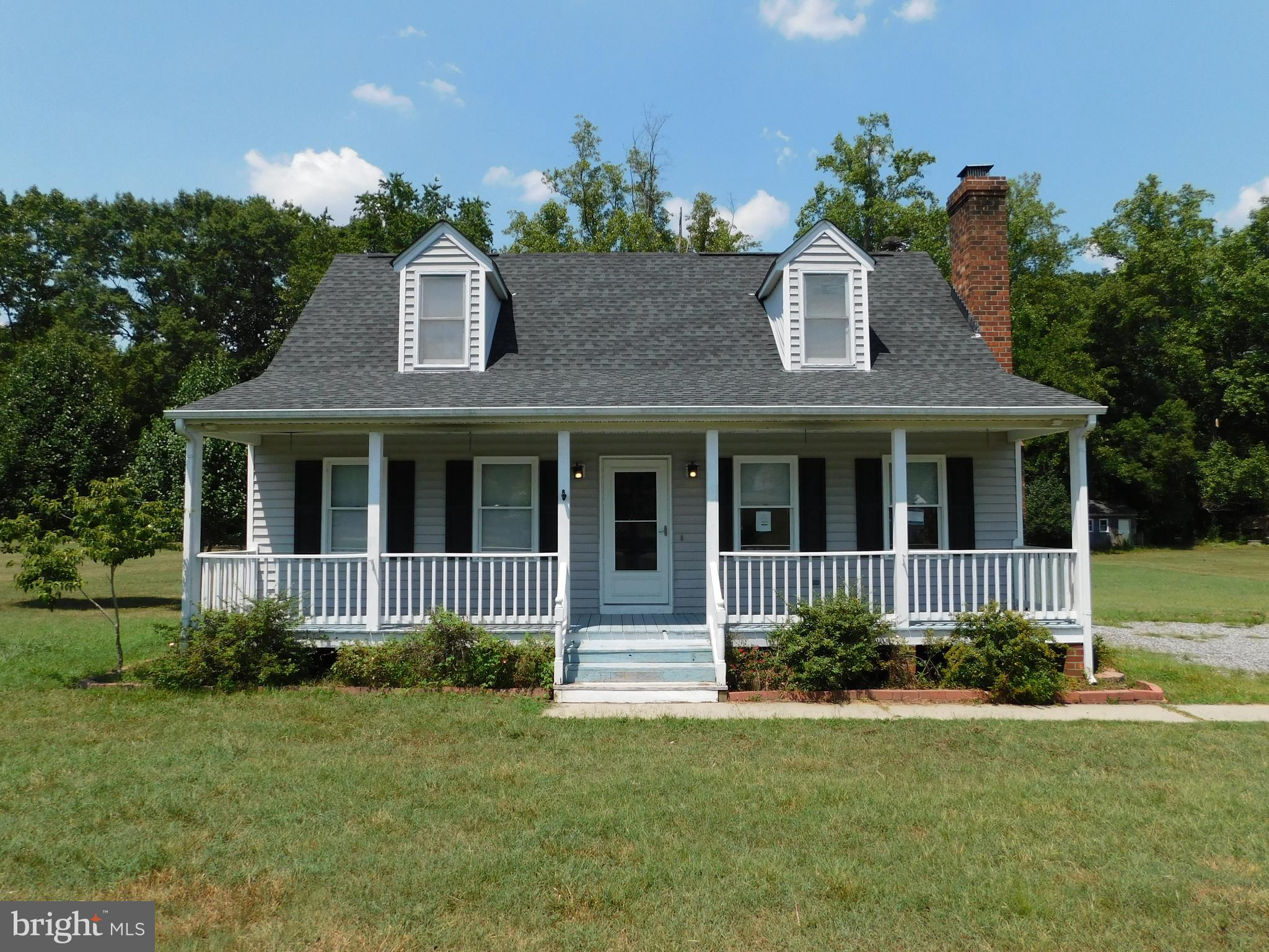47 MITCHELLS MILL ROAD, AYLETT, VA 23009
