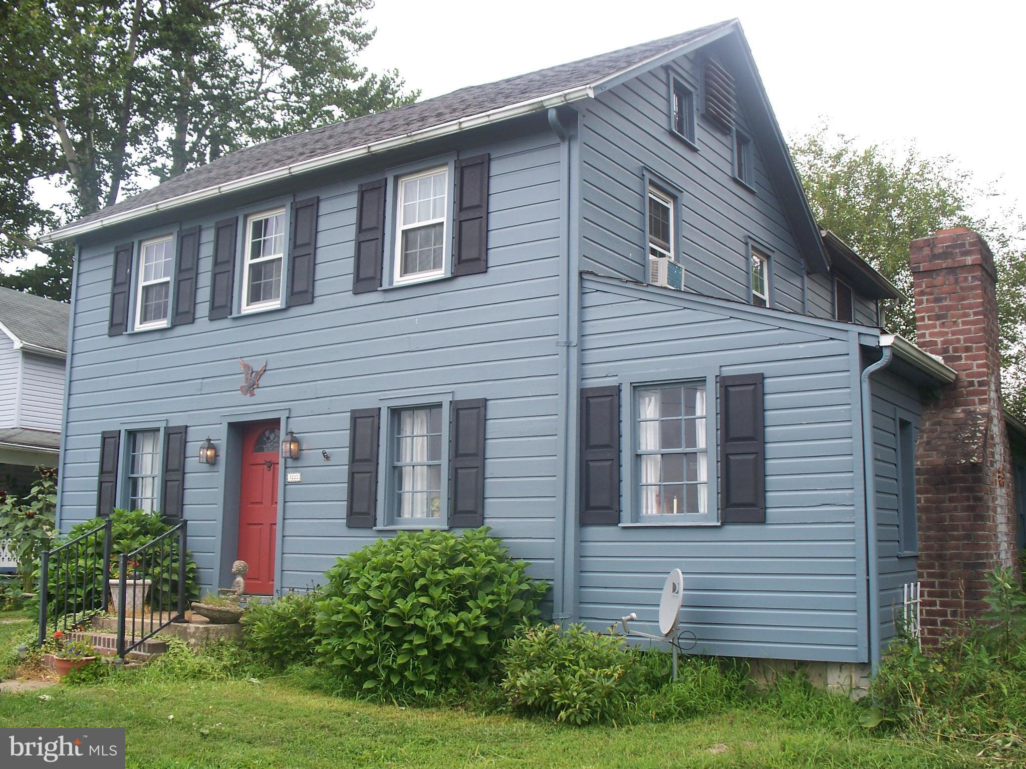 1225 BEECHERSTOWN ROAD, BIGLERVILLE, PA 17307