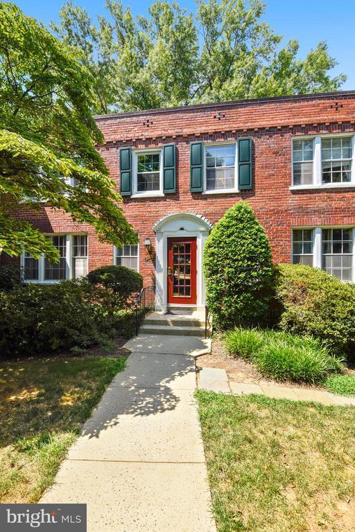 2015 Key Blvd #12604, Arlington, VA 22201