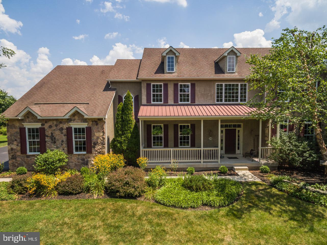 2008 CEDARS HILL ROAD, WORCESTER, PA 19490