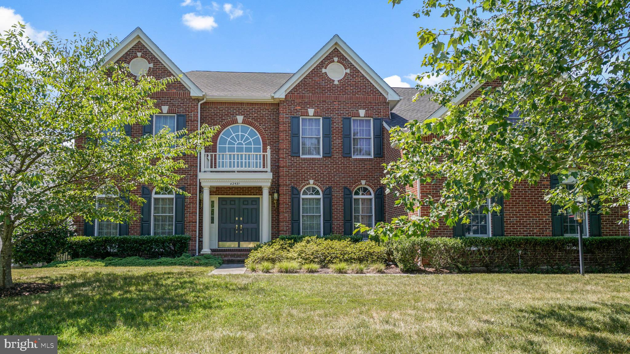 42531 LONGACRE DRIVE, CHANTILLY, VA 20152