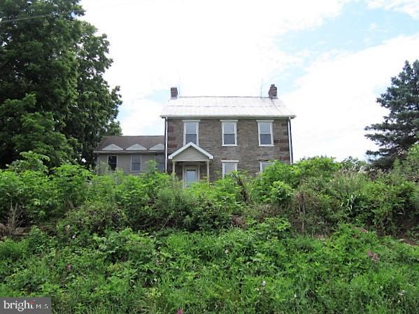 807 FISH AND GAME ROAD, LITTLESTOWN, PA 17340