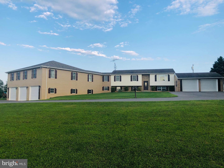 Martinsburg                                                                      , WV - $544,000