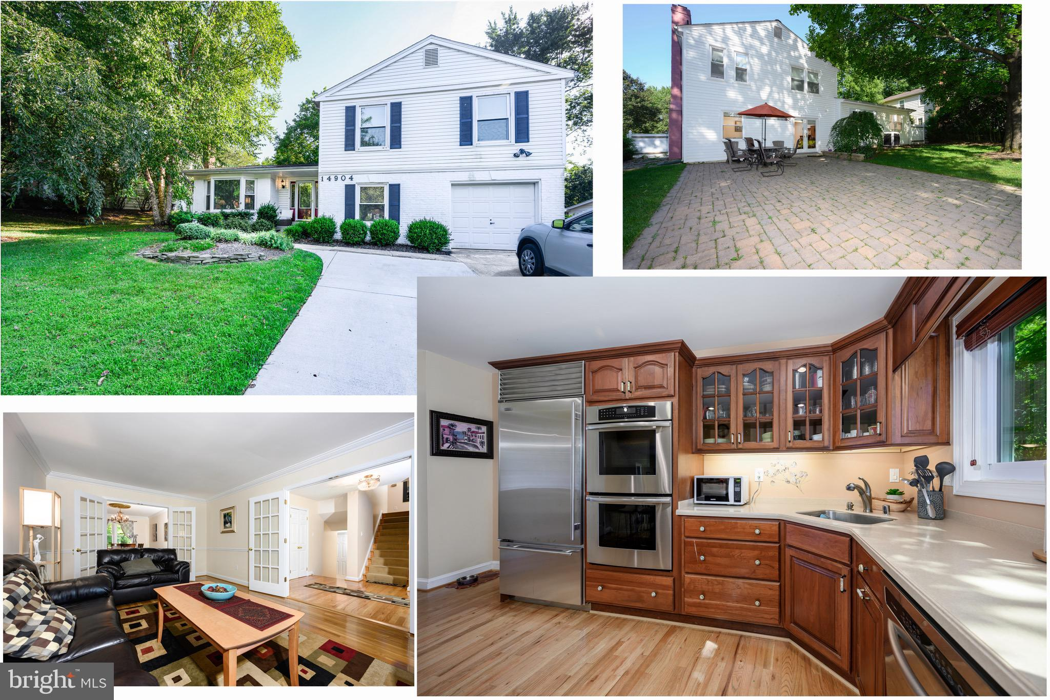 14904 ROCKING SPRING DRIVE, ROCKVILLE, MD 20853