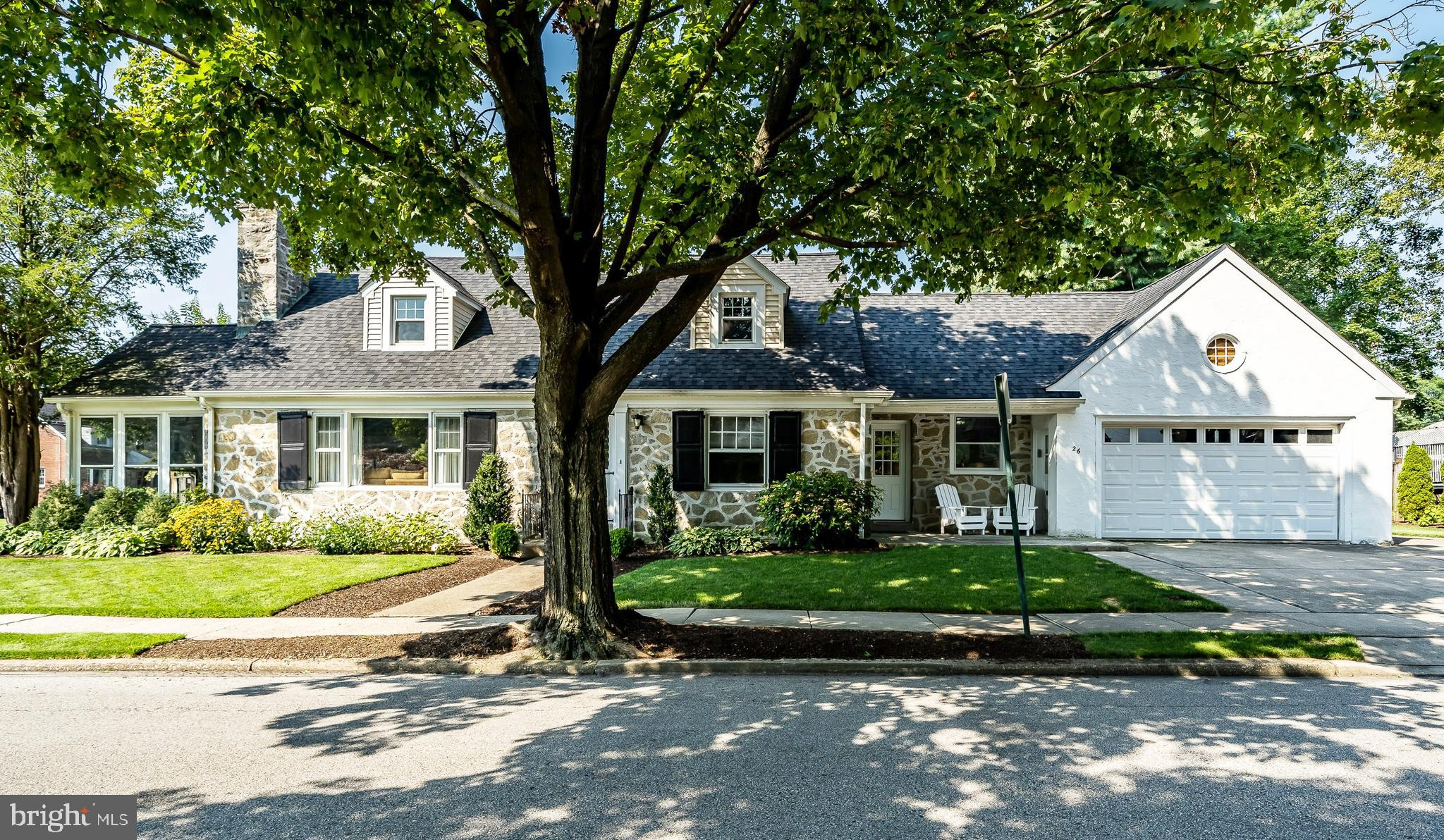26 MILL ROAD, HAVERTOWN, PA 19083