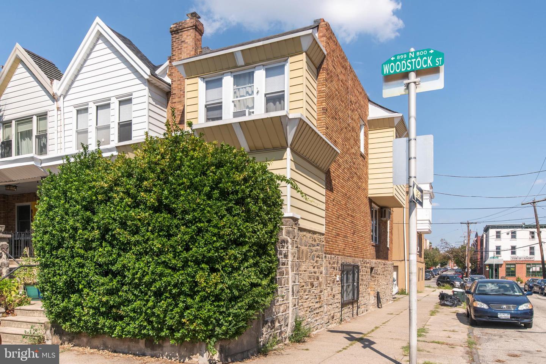 845 N Woodstock Street Philadelphia, PA 19130