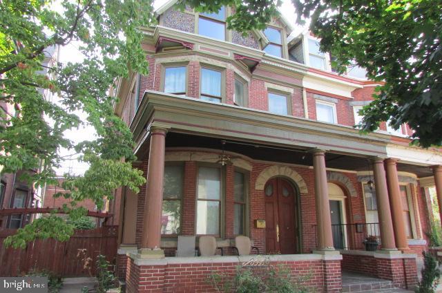 1503 N 2ND STREET, HARRISBURG, PA 17102