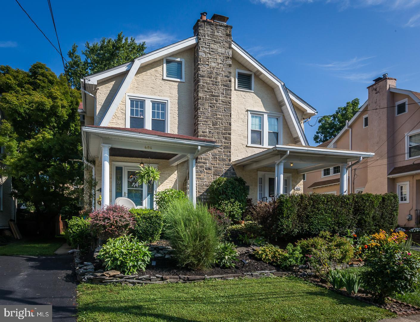 404 Kenmore Road Havertown, PA 19083
