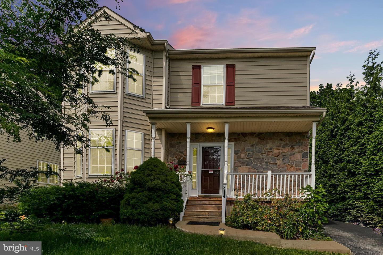 814 Homestead Avenue Springfield, PA 19064