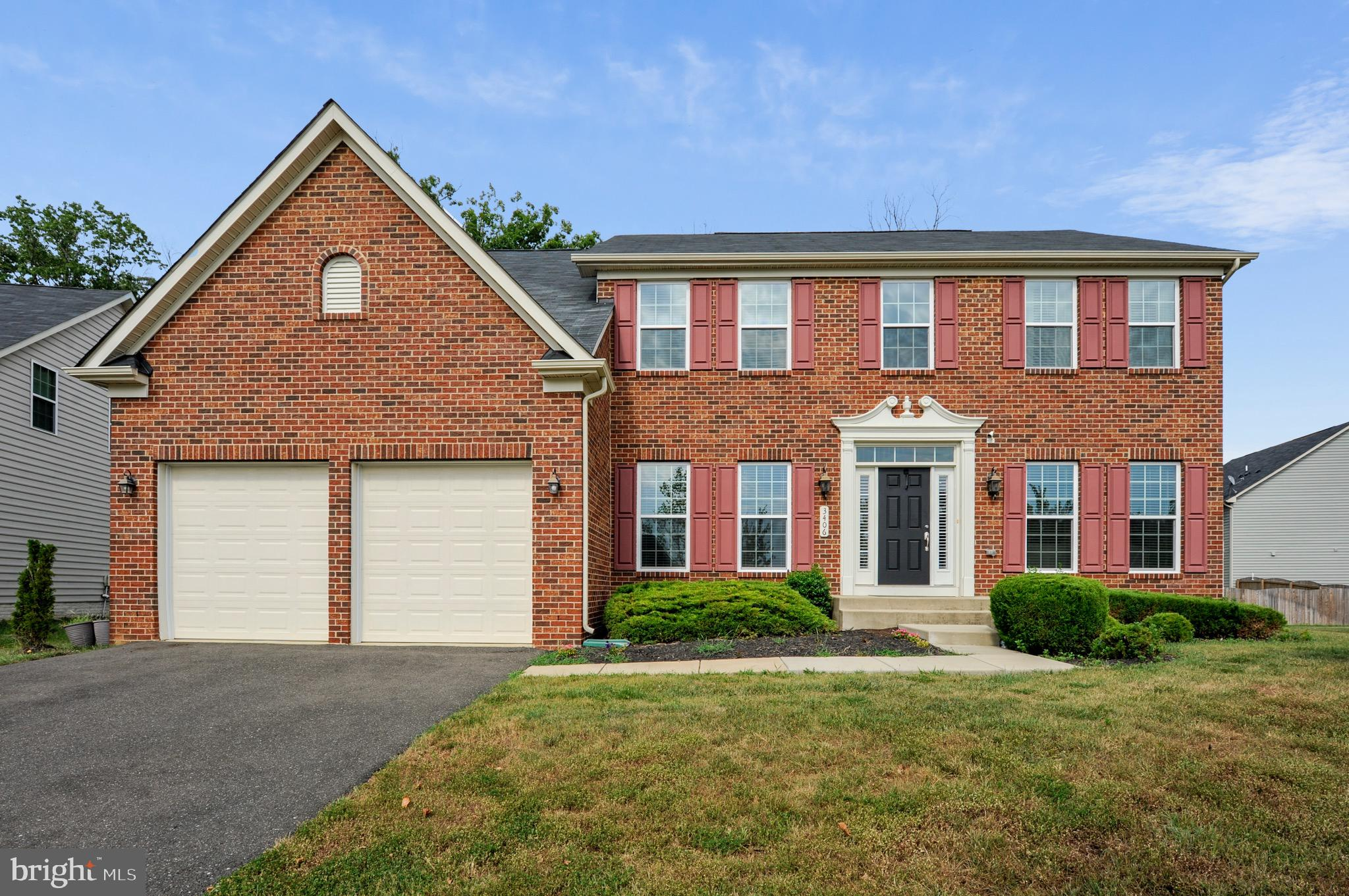 3406 WENDELLS LANE, ACCOKEEK, MD 20607