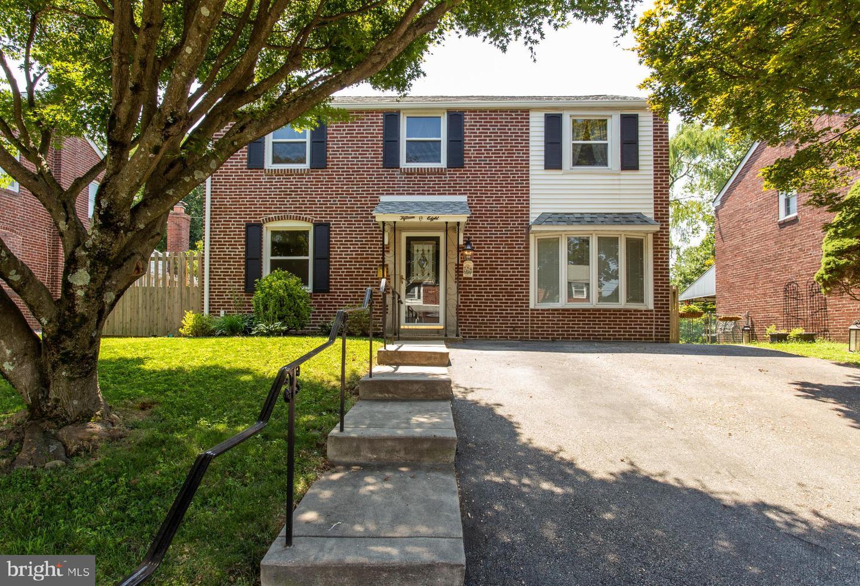 1508 Melrose Avenue Havertown, PA 19083