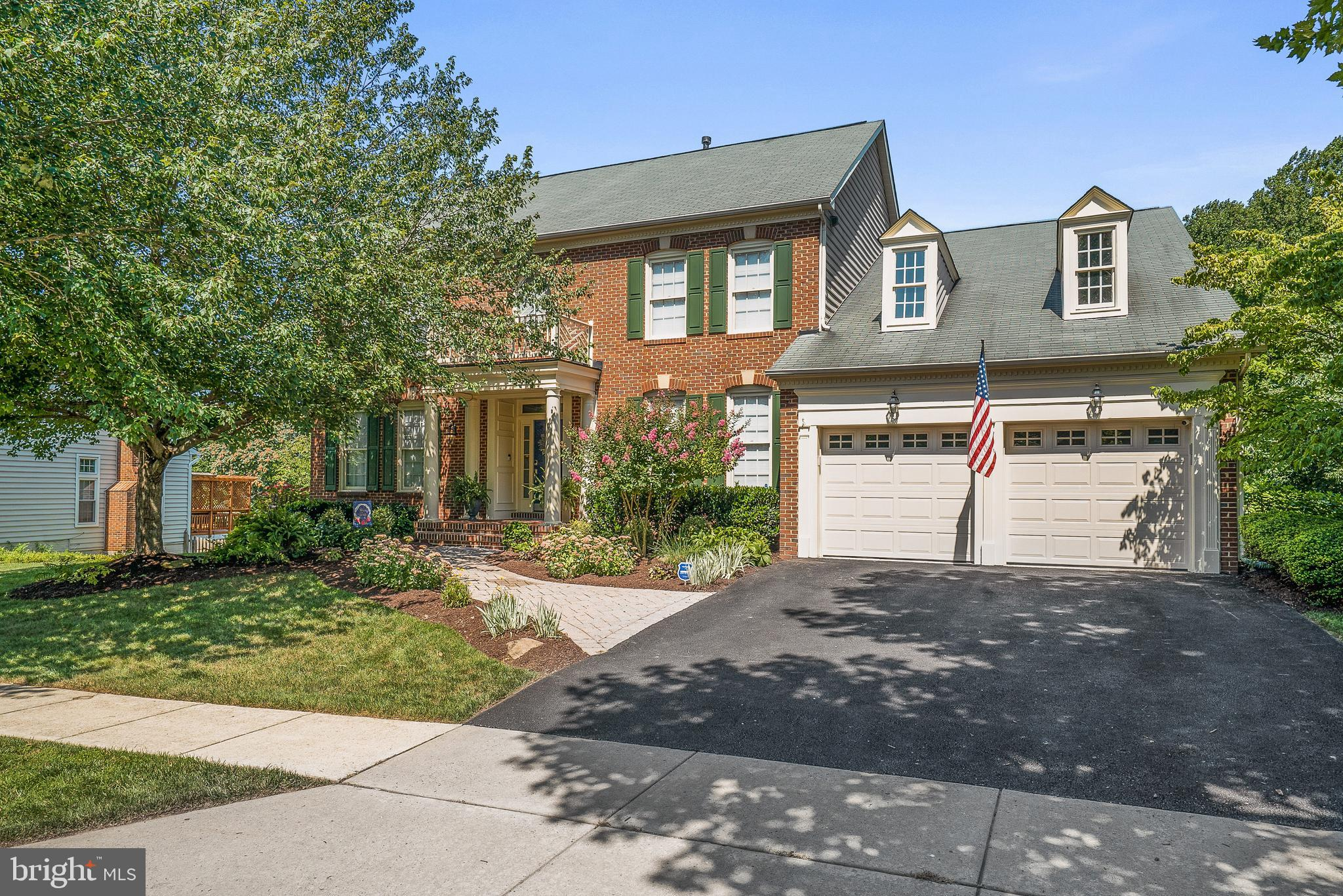 21521 FOX FIELD CIRCLE, GERMANTOWN, MD 20876
