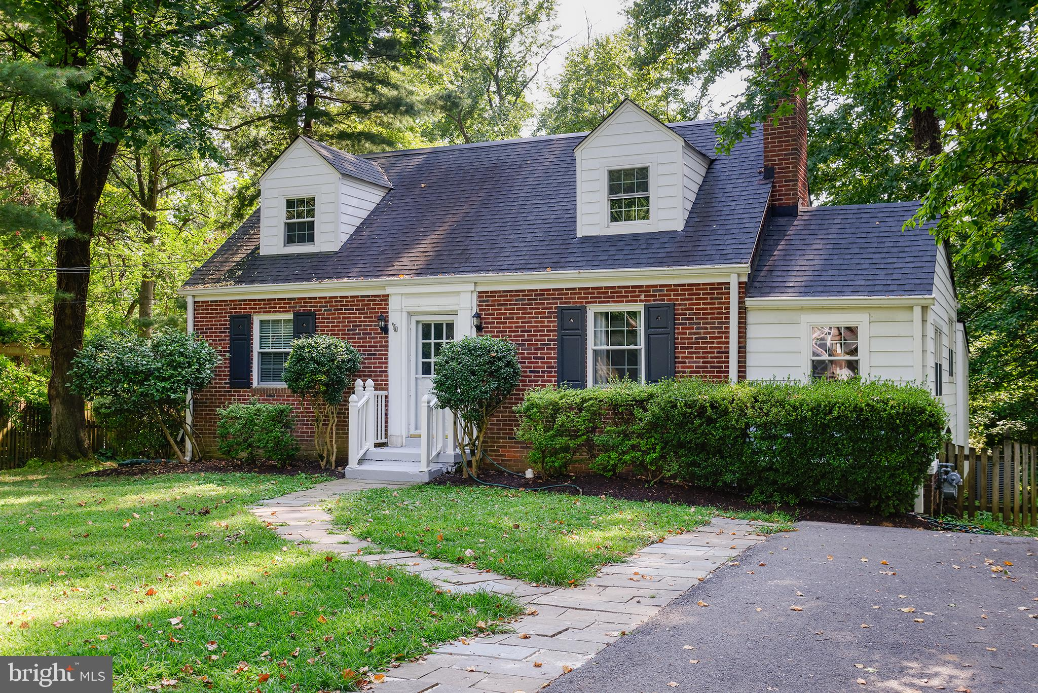 3128 HOLMES RUN ROAD, FALLS CHURCH, VA 22042