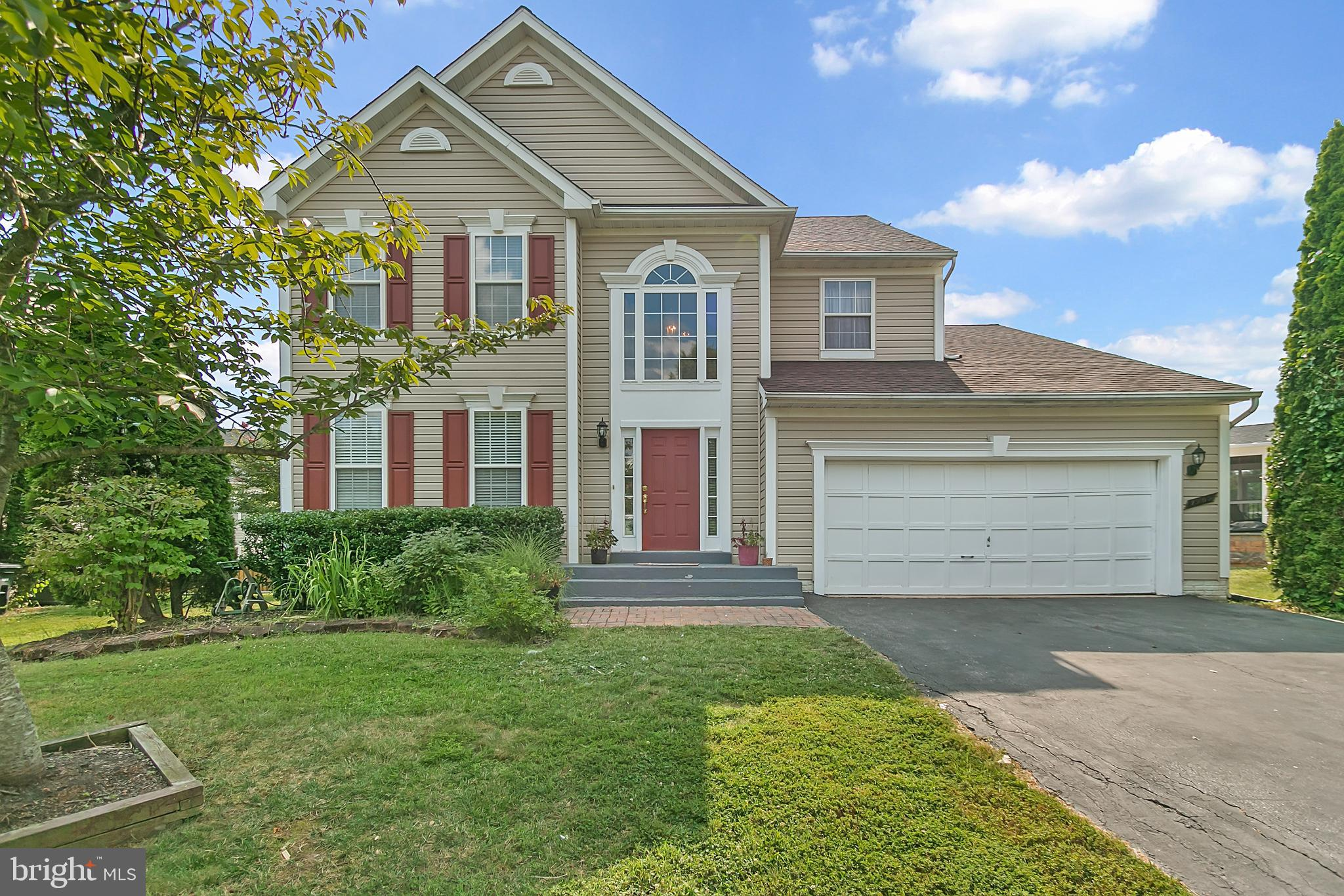 7202 BAY WOOD DRIVE, LANHAM, MD 20706