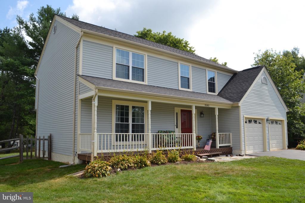 9505  PECAN GROVE TERRACE, Gaithersburg, Maryland