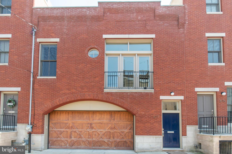 877 N Opal Street Philadelphia, PA 19130