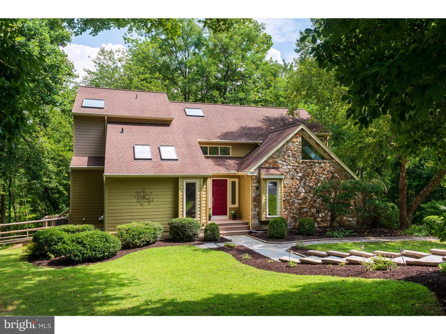 1540 Sleepy Hollow Lane West Chester , PA 19380