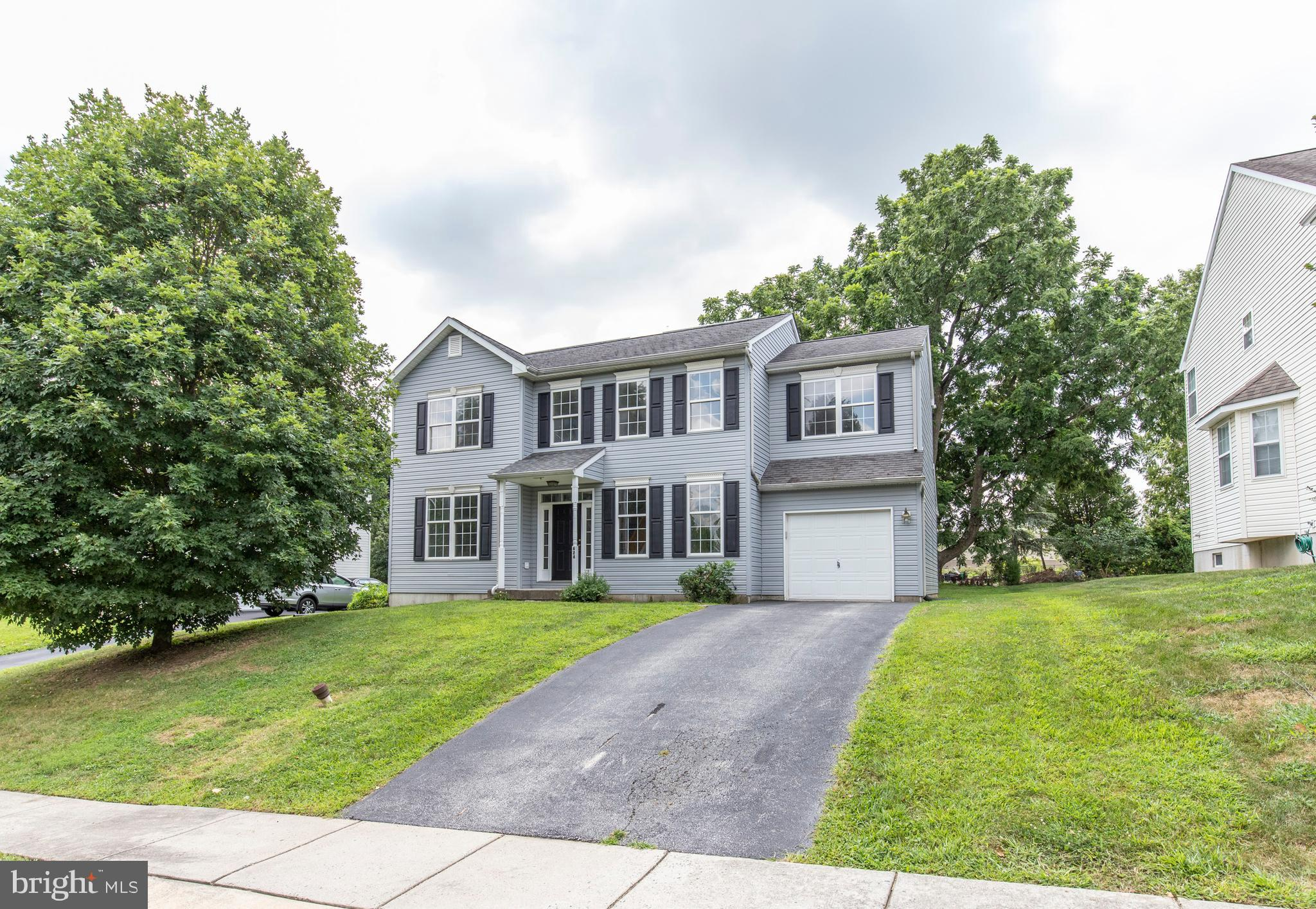 624 BARCLAY CIRCLE, SPRINGFIELD, PA 19064