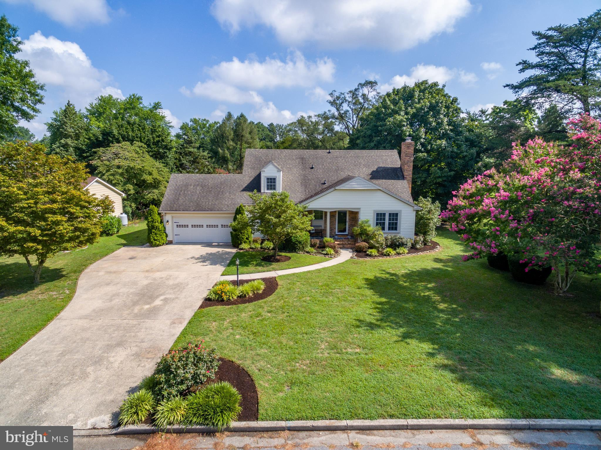 413 LOBLOLLY Ln, Salisbury, MD, 21801