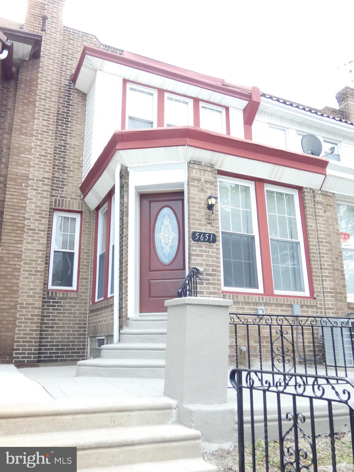 5651 N 10TH STREET, PHILADELPHIA, PA 19141