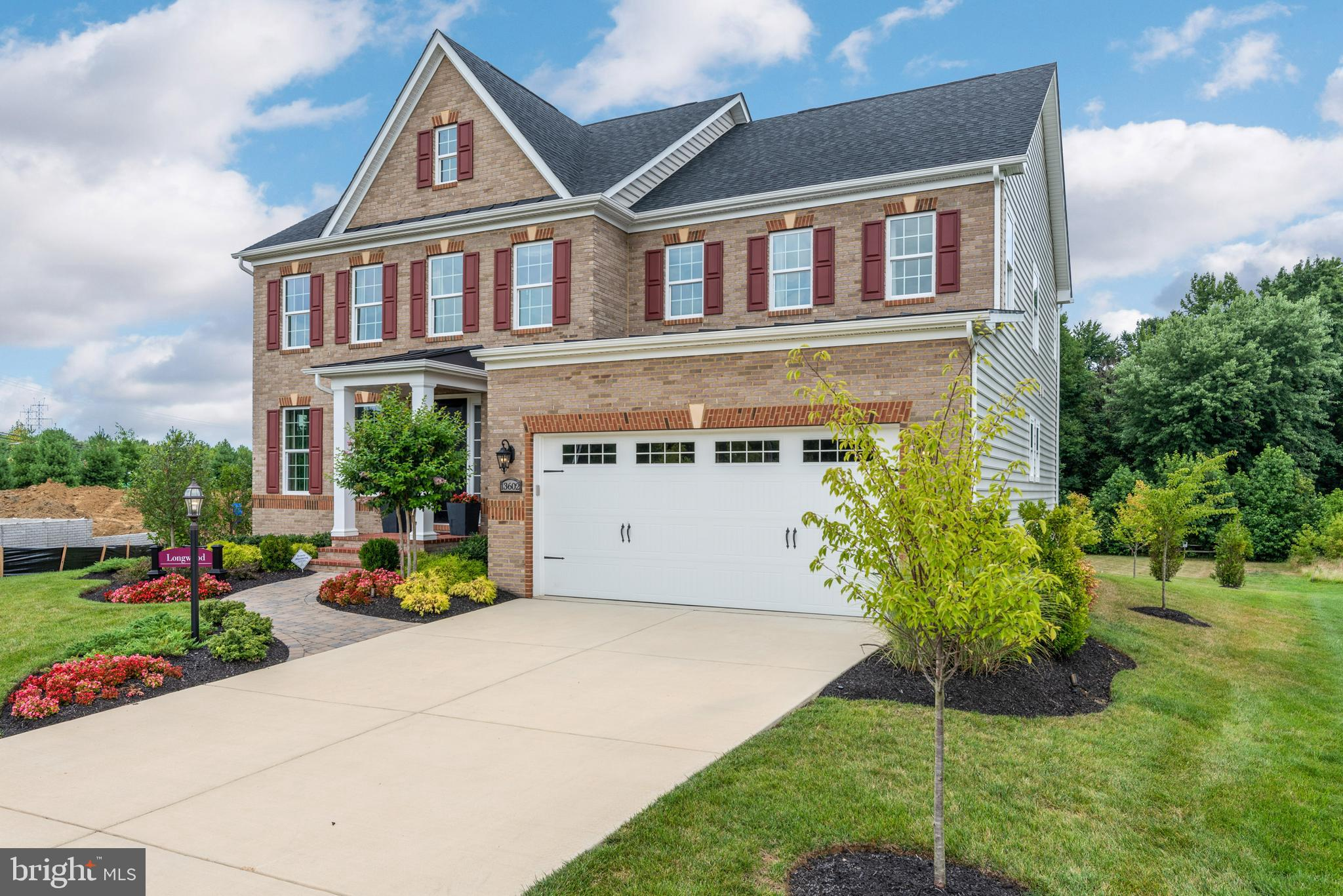 13602 GREENS DISCOVERY COURT, BOWIE, MD 20720