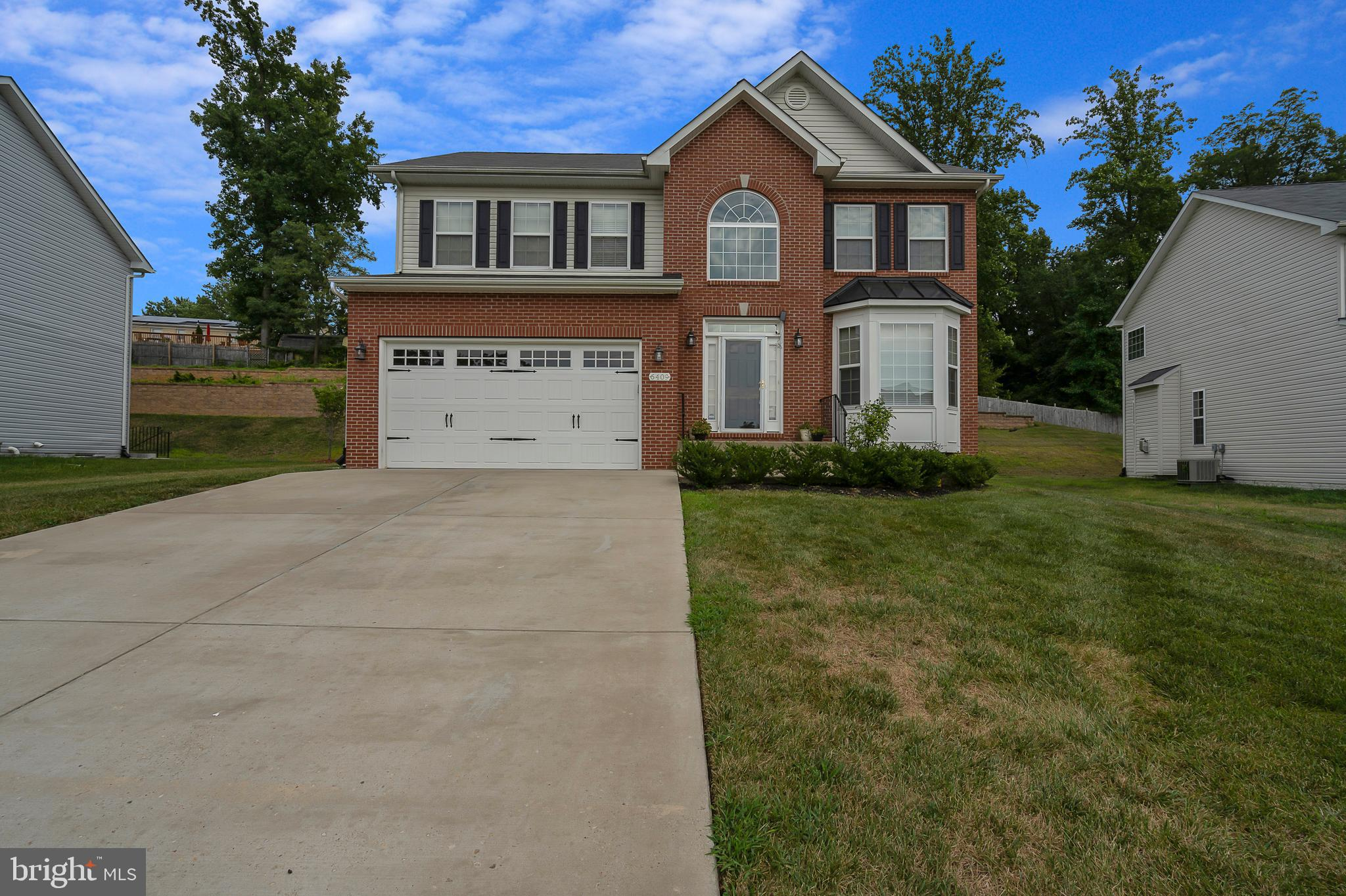 6409 NORTHAM ROAD, TEMPLE HILLS, MD 20748