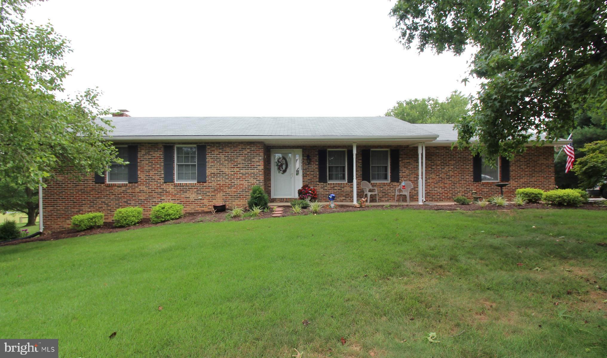 1924 PINEWOODS ROAD, QUICKSBURG, VA 22847