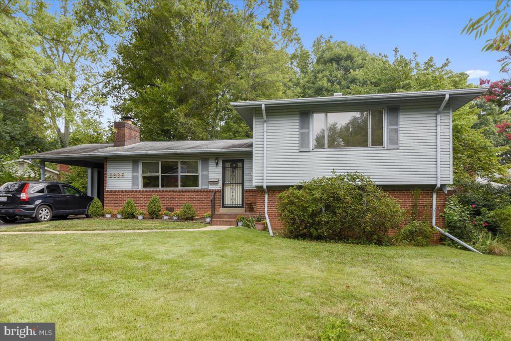 3538 Cornell Rd
