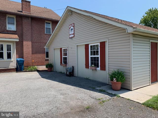 7462 LINCOLN HIGHWAY, ABBOTTSTOWN, PA 17301