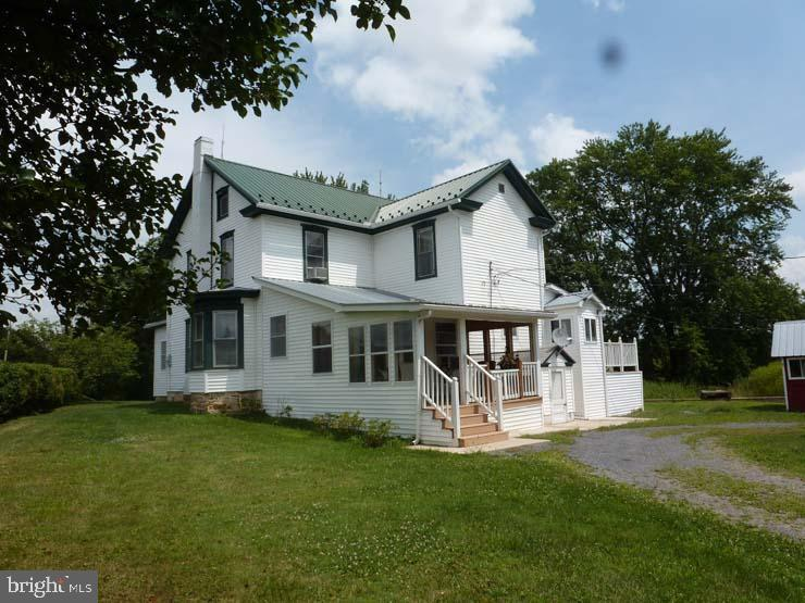 27802 ROUTE 35 N, MIFFLINTOWN, PA 17059
