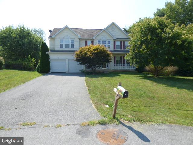 34 REBEL LANE, KEEDYSVILLE, MD 21756