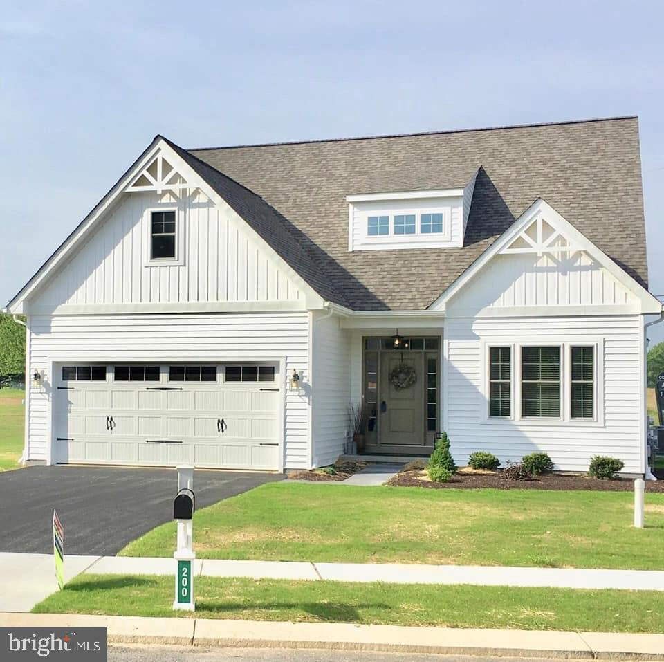 200 ASHLEYS WAY LOT 8, OXFORD, PA 19363