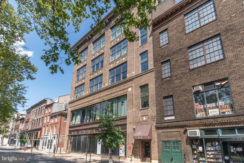 11 N 2nd Street #304 Philadelphia, PA 19106