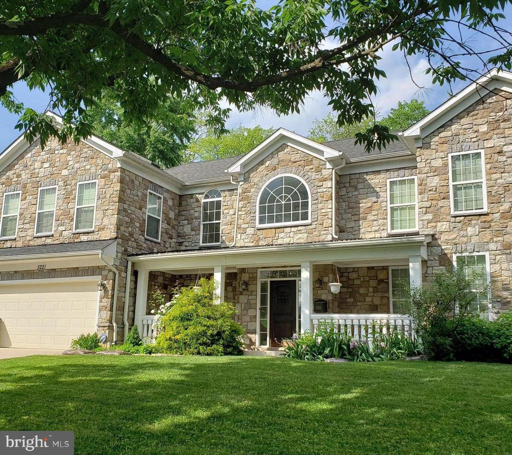 5221  DALTON ROAD, West Springfield, Virginia 5 Bedroom as one of Homes & Land Real Estate